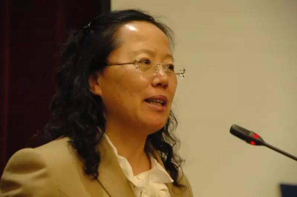 刘丽梅教授