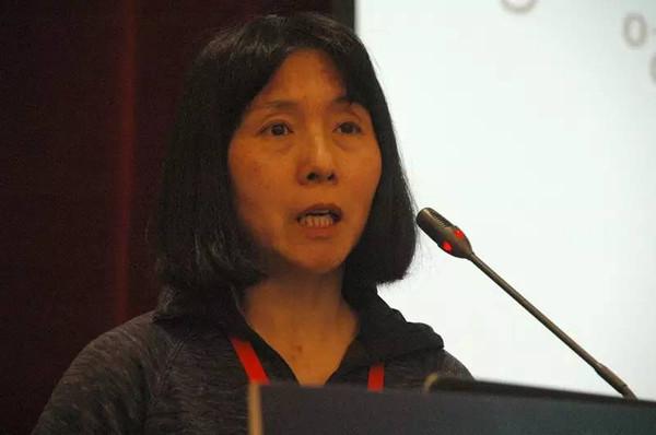 李小明教授