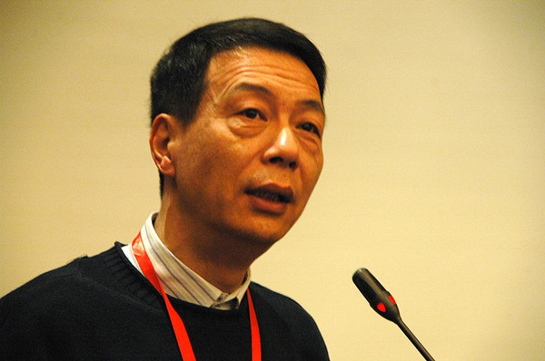 王庆华教授