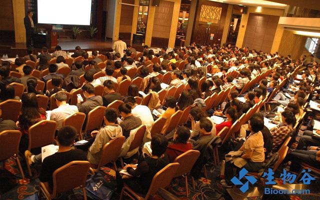 2015(第六届)细胞治疗国际研讨会于成都隆重开幕