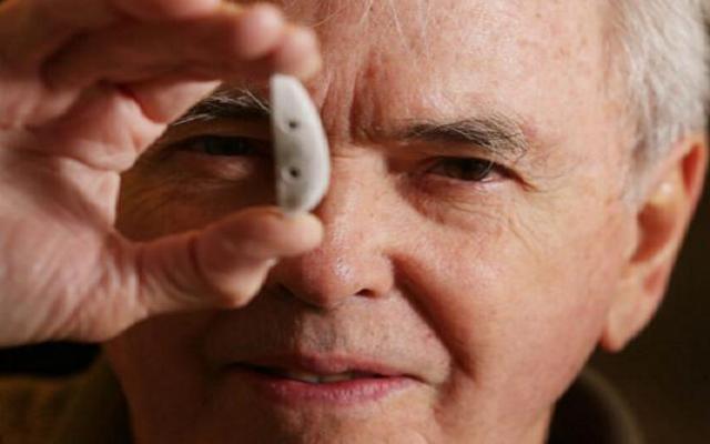 科学家开发出与人骨成分相似的可3D打印材料