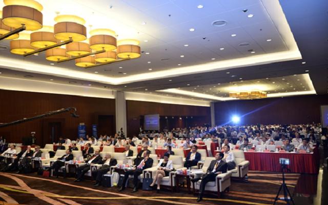 第二届中国制造2025与工业4.0全球年会在京召开