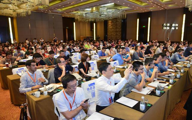 第六届中国跨境电商峰会2016顺利召开!