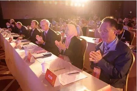 第六届北京国际运动健康营养产业发展高层论坛 6