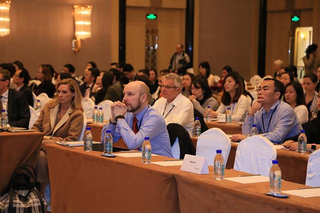 第十三届跨盈世界B2B营销高管峰会 2