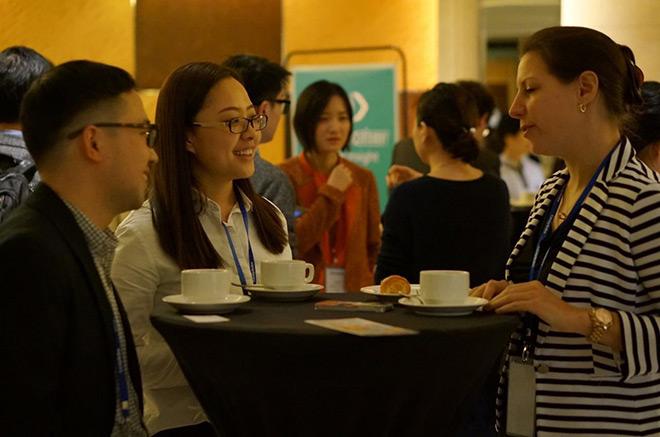 第十三届跨盈世界B2B营销高管峰会 5