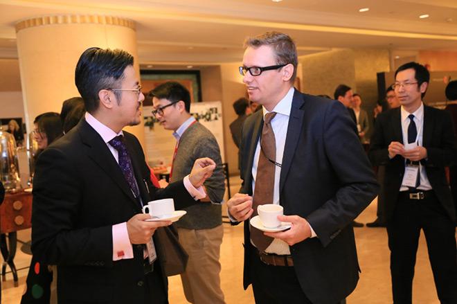 第十三届跨盈世界B2B营销高管峰会 6