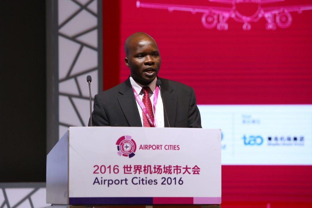 第十五届世界机场城市大会第三天 13