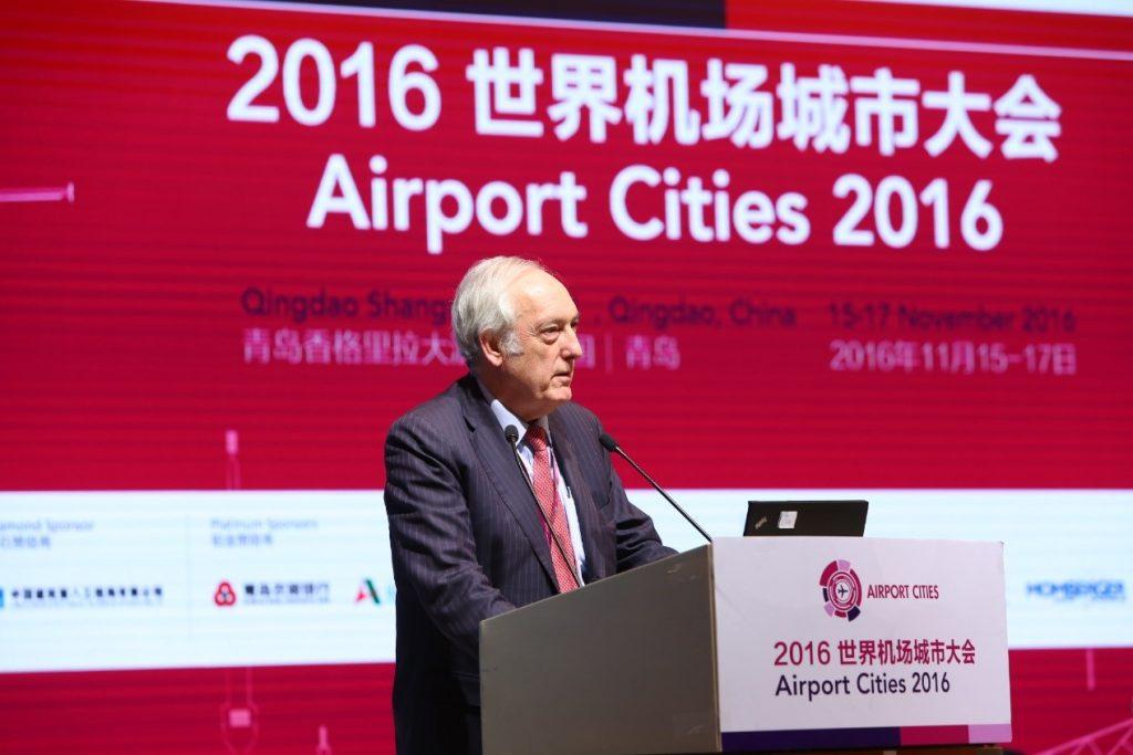 第十五届世界机场城市大会第三天 16