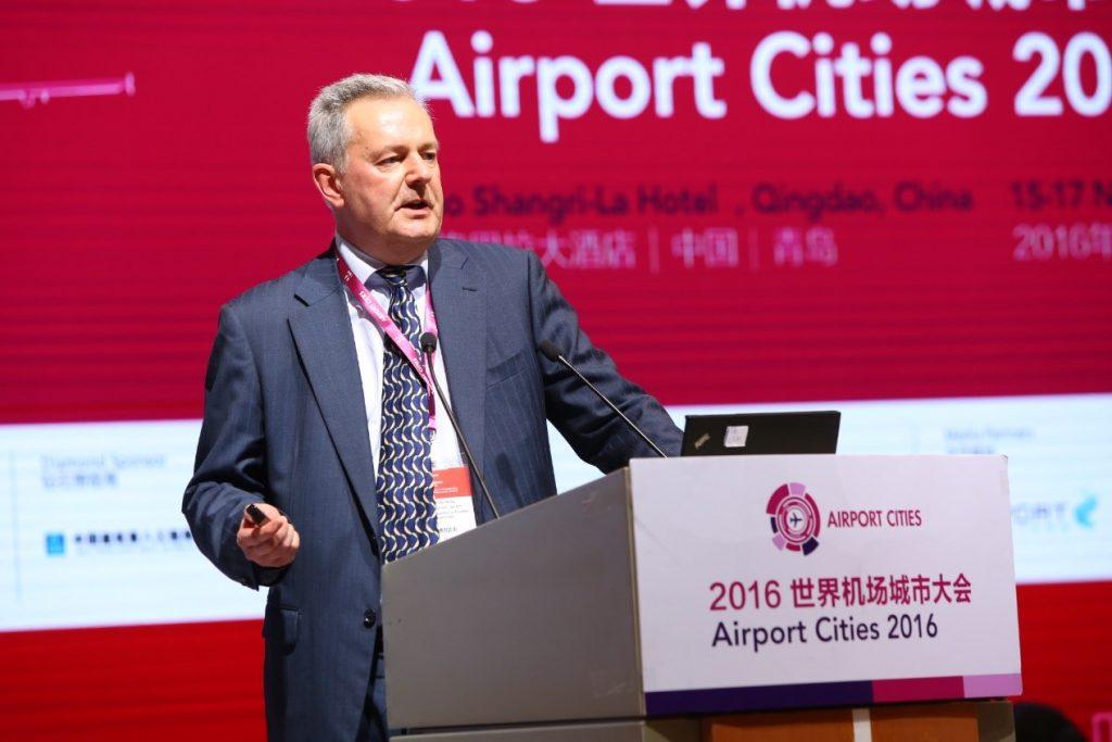 第十五届世界机场城市大会第三天 17