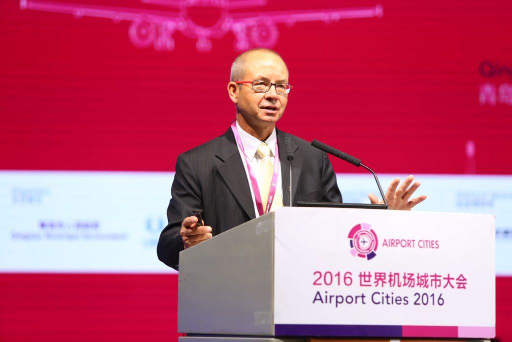 第十五届世界机场城市大会第二天 12