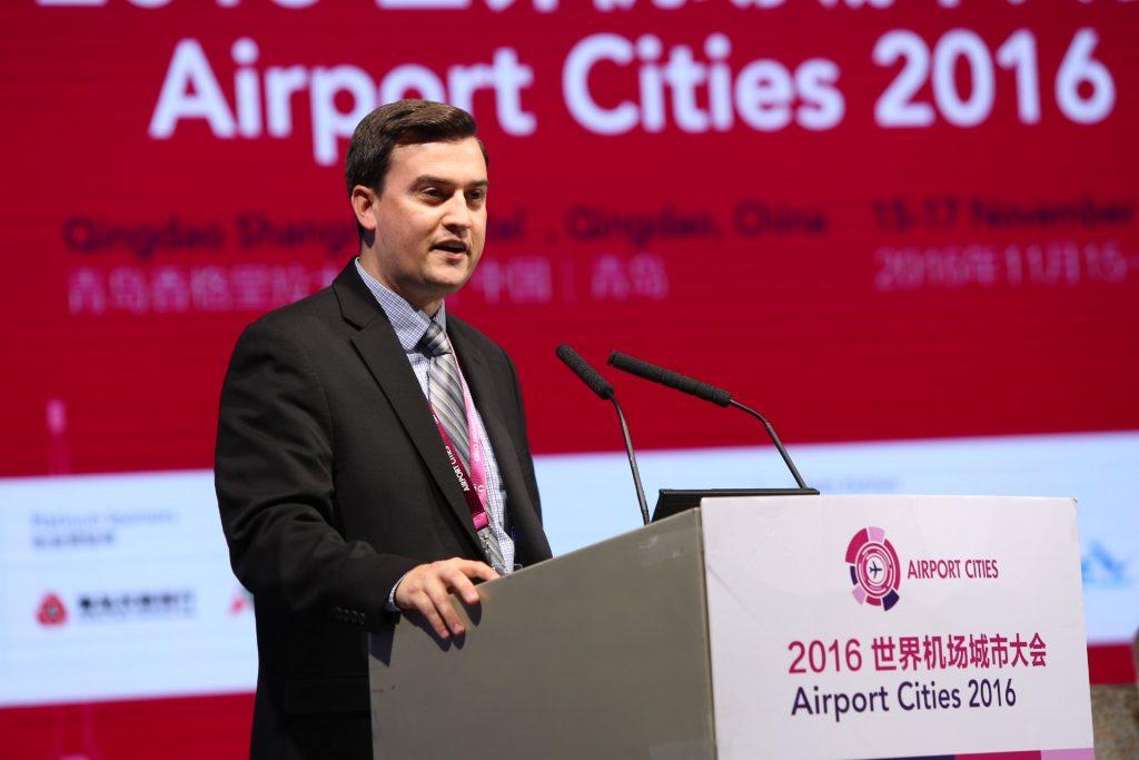 第十五届世界机场城市大会第二天 13