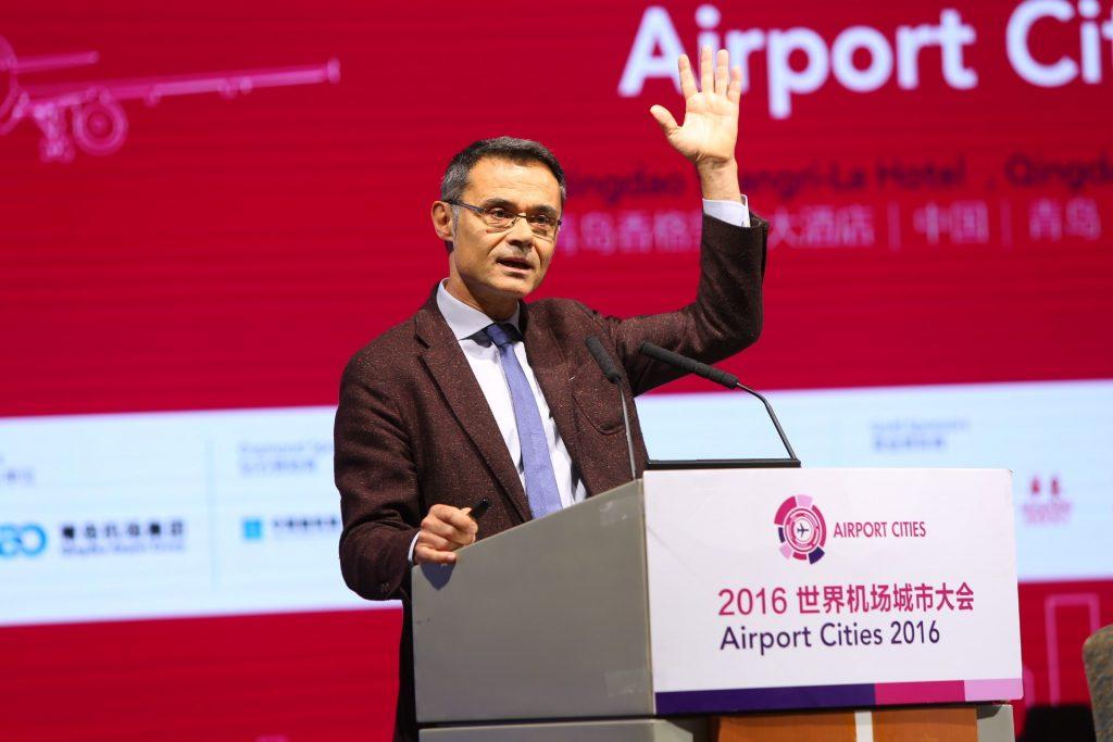 第十五届世界机场城市大会第二天 14