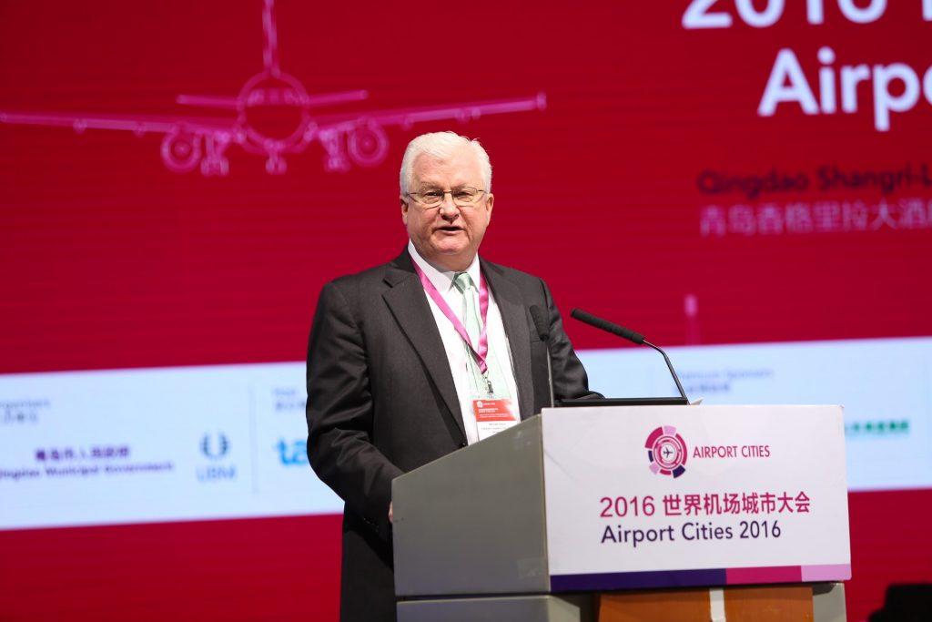 第十五届世界机场城市大会第二天 15
