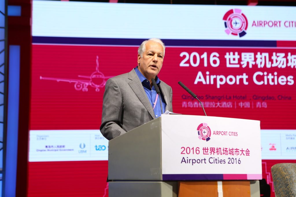 第十五届世界机场城市大会第二天 8