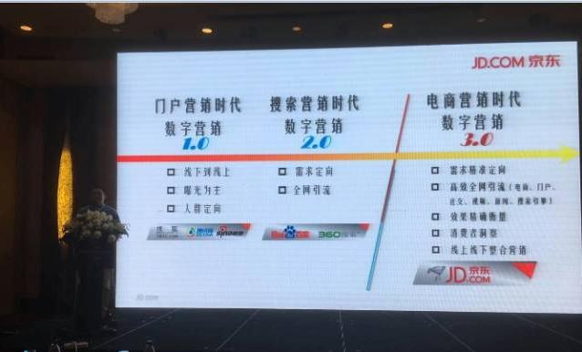 第四届中国全渠道零售峰会圆满落幕!Day2 6