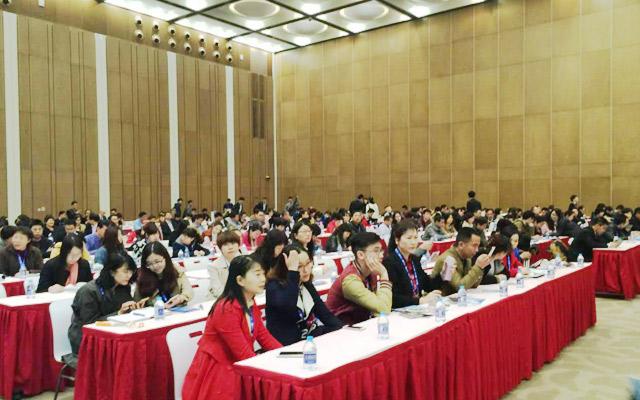 2016上海COOC国际眼科学学术会议巡游记