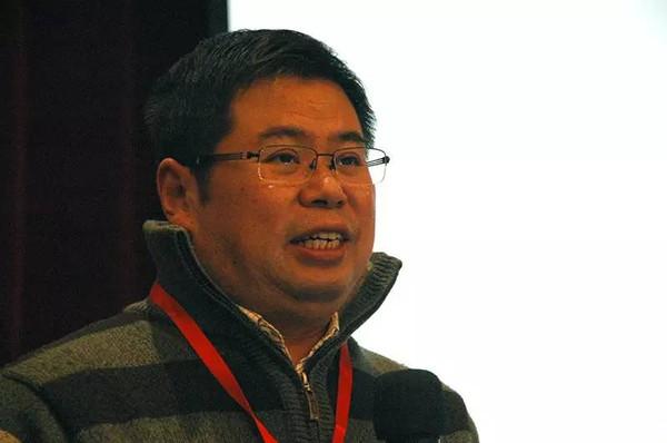 赵世民教授