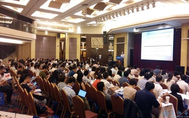 2015生物标志物研讨会在沪隆重开幕