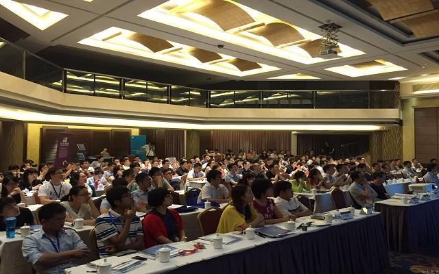 2015(第二届)基因编辑研讨会在沪隆重开幕!