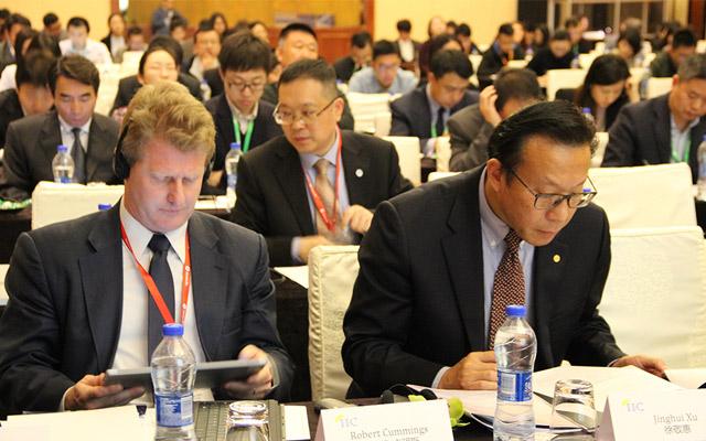 2016中国保险业创新国际峰会(IIC 2016)圆满落幕