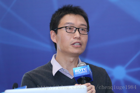 2016中国大数据技术大会18
