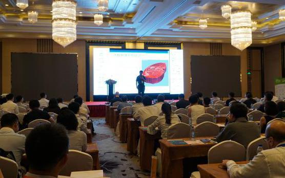 2016中国金融交易技术大会闭幕 1