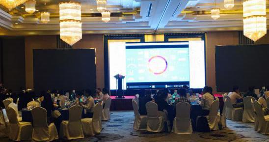 2016中国金融交易技术大会闭幕 4
