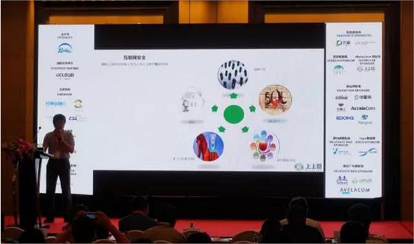 2016中国金融交易技术大会 3