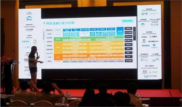 2016中国金融交易技术大会 6