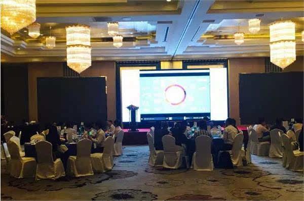 2016中国金融交易技术大会 8