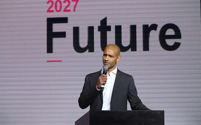 【GFIC2016】Neelay Patel:BBC未来十年章程规划,变革后将迎来明媚