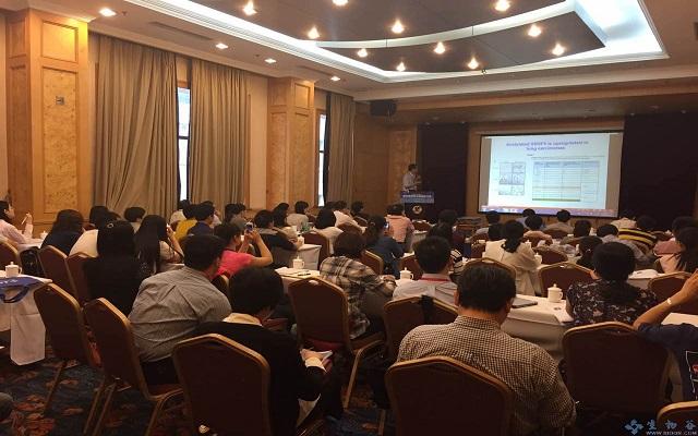 2016(第二届)蛋白质修饰与疾病研讨会在沪隆重开幕
