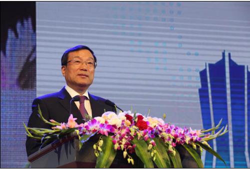 2016(第十四届)中国物流企业家年会 3