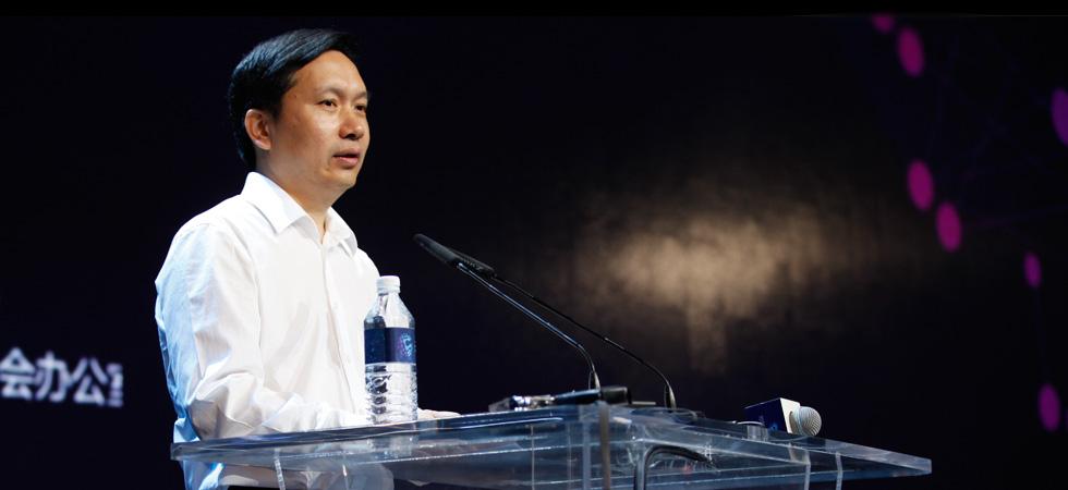 2015杭州·云栖大会召开 云计算能否爆发?