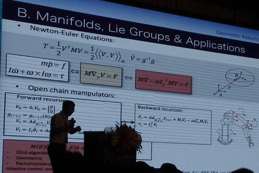 CCAI2016中国人工智能大会10