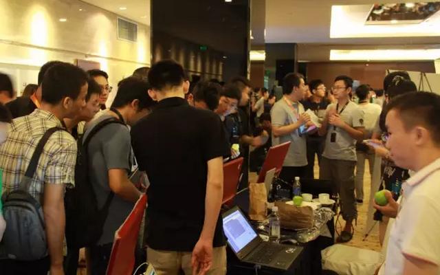 KCon黑客大会2016北京4