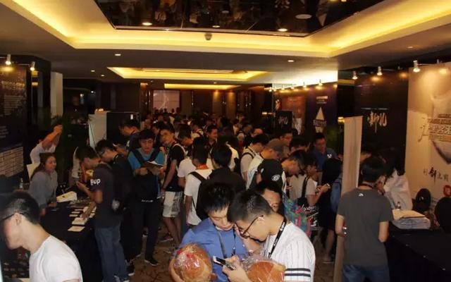 KCon黑客大会2016北京6
