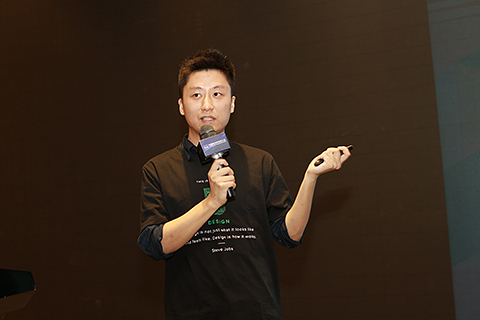 MDCC 2016中国移动开发者大会3