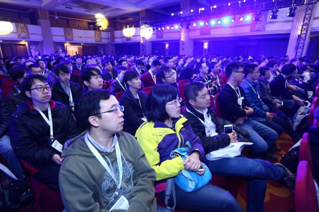 SDCC 2016中国软件开发者大会18