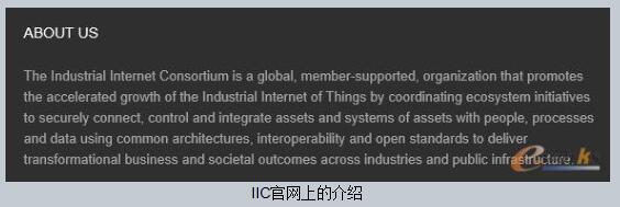 工业互联网是什么