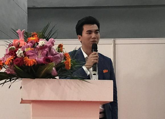 广东省新能源汽车产业协会 会长 陈冠华