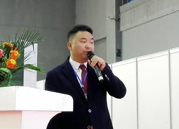 东莞市国灿电子科技有限公司 CEO 刘兆勇