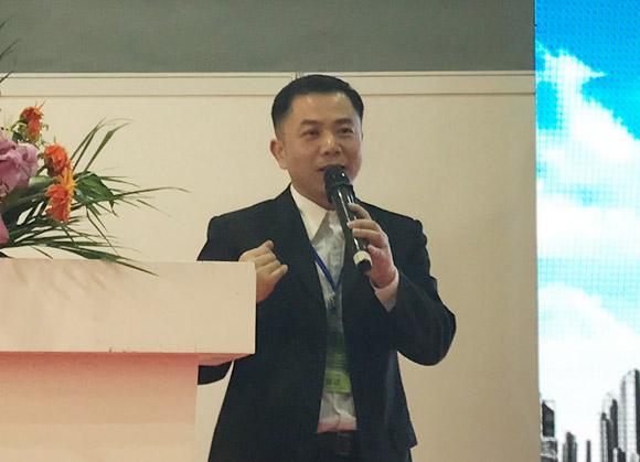 广东爱普拉新能源技术股份有限公司 研究技术总监 吴晓涛