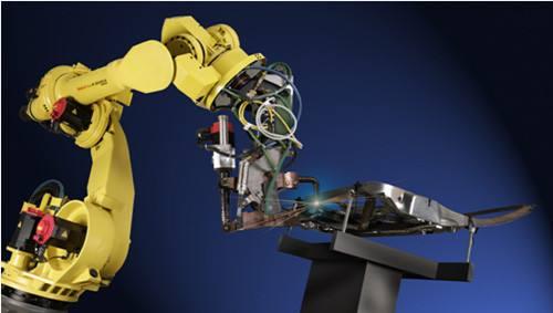 工业机器人的发展及自主创新方向