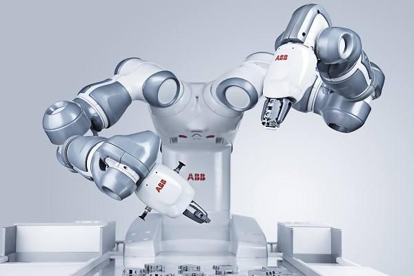 中国工业机器人目前有7大特点 已成为全球最大的工业机器人市场