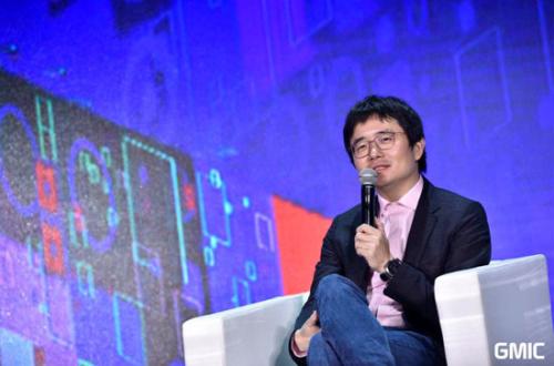 """GMIC2017大会傅盛对话:""""人工智能的机会是和应用结合,猎豹移动全力出击"""""""