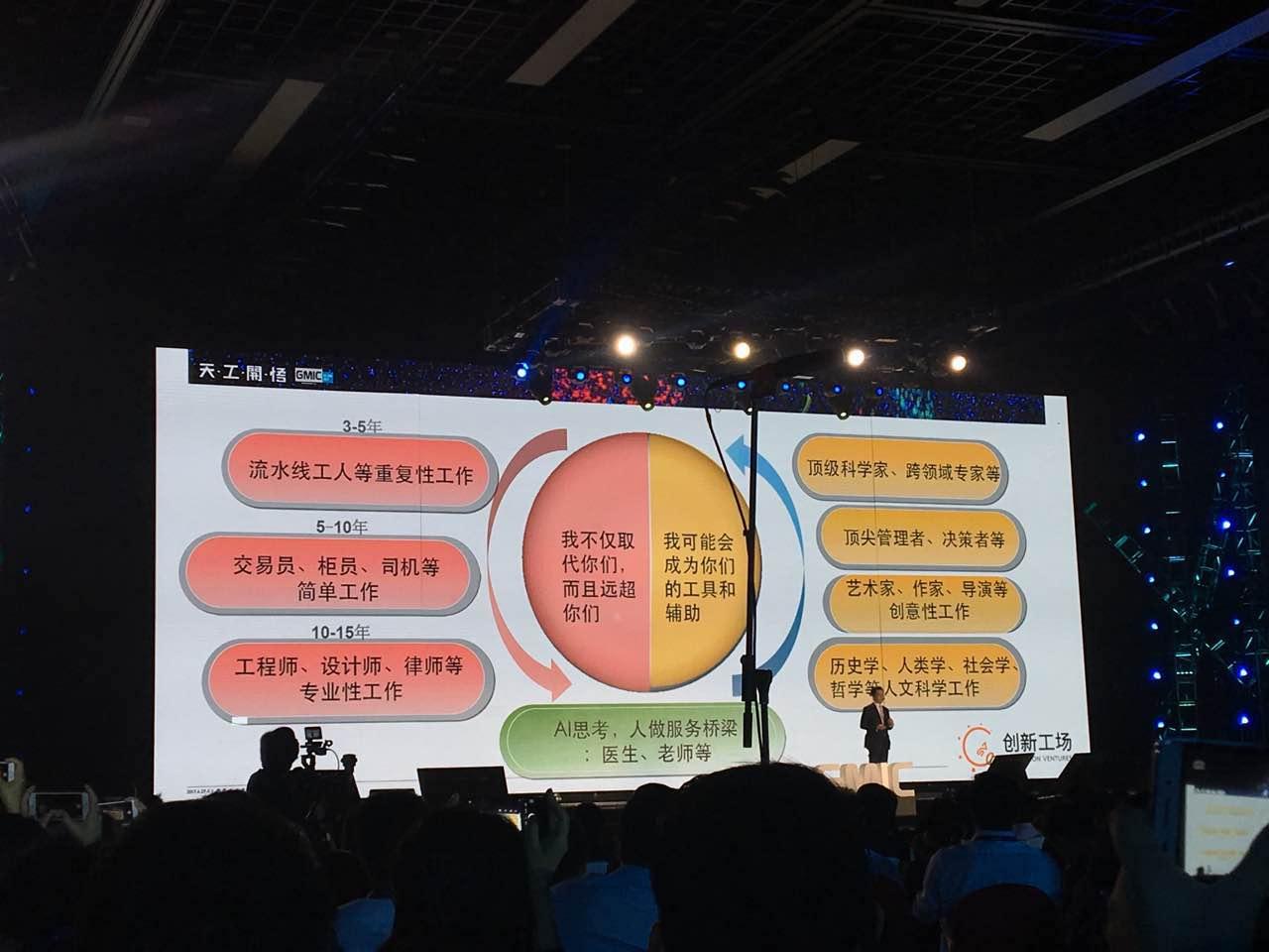 """GMIC2017大会嘉宾演讲:圆桌论坛""""用户体验是VR/AR的关键,创业者还需努力"""""""