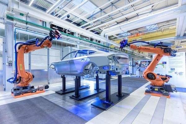从智能制造到智能工厂 企业开启大数据互联模式