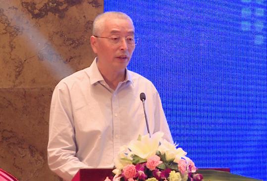 金电公司董事长陈波:移动支付产品安全性至关重要